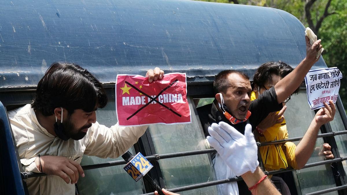 Can India Convert Anti-China Fury Into An Economic Revolution?
