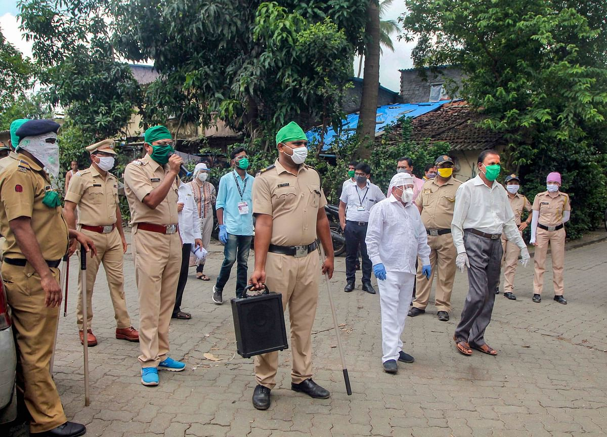 Coronavirus India Updates: Tally Tops 4.7 Lakh; Delhi Now The Indian City With Highest Cases