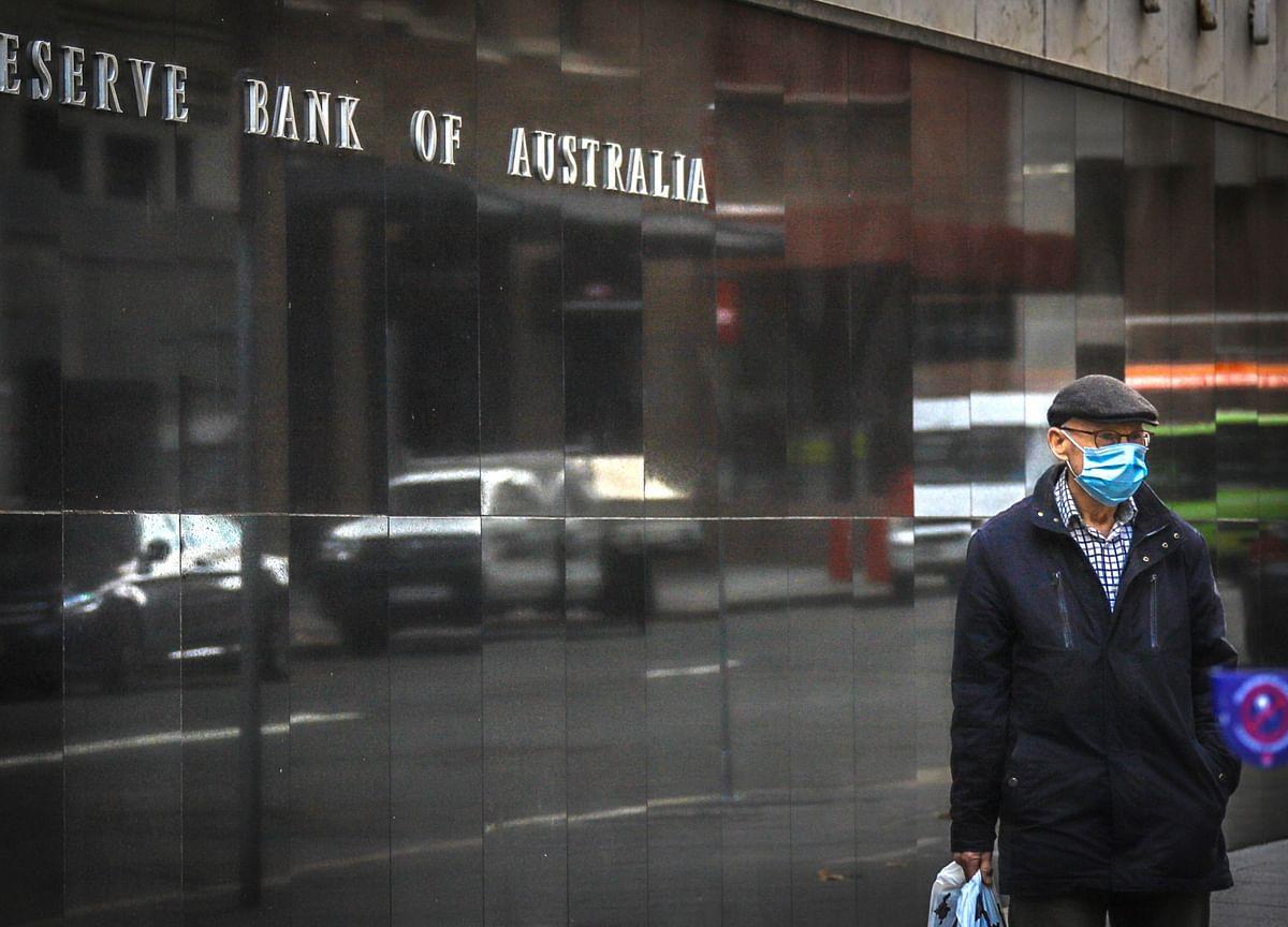 RBA's Harper Warns Against Stimulus Cold Turkey, Urges Taper