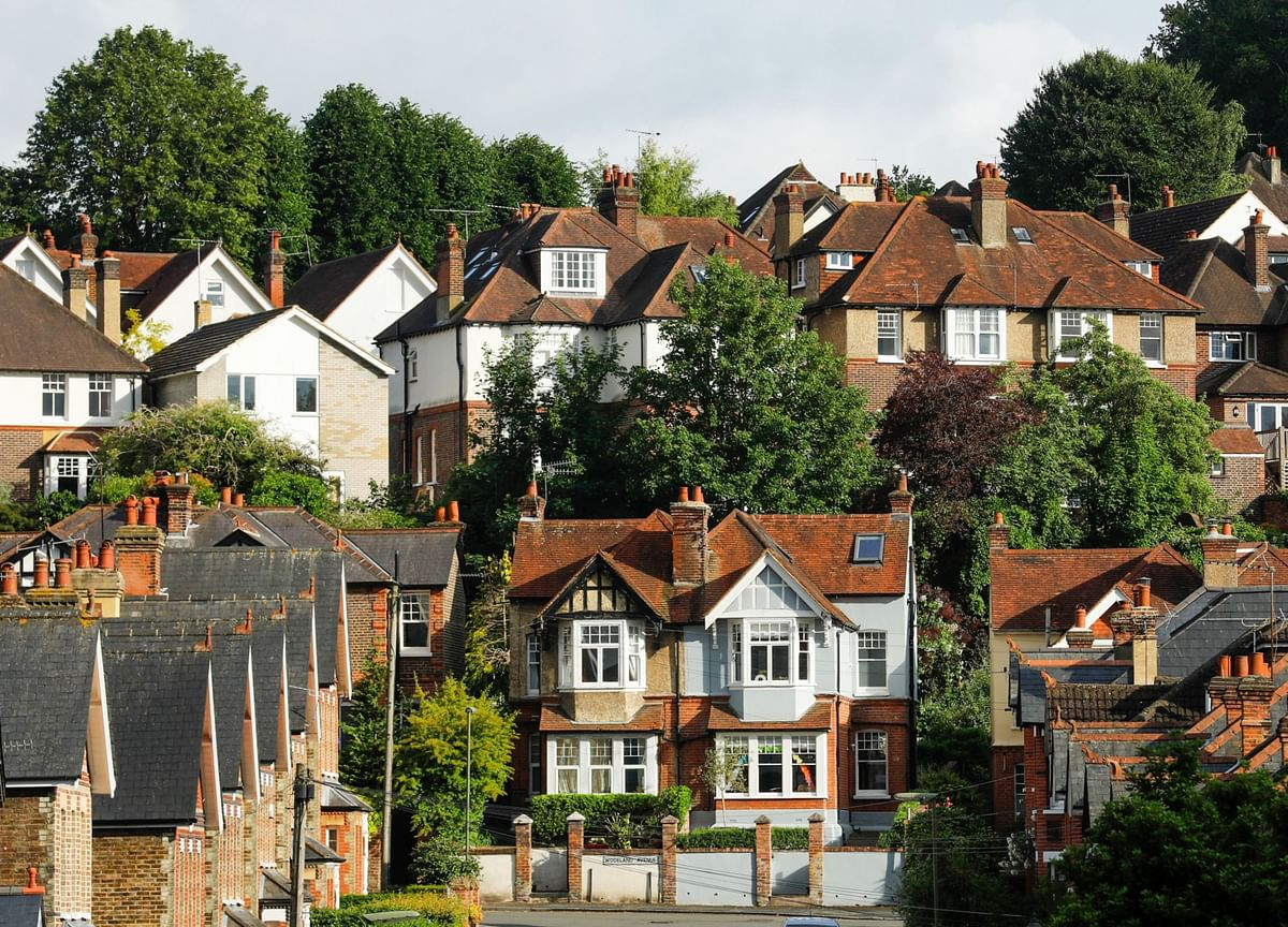 U.K. House Prices Increase Amid Lockdown Easing, Rightmove Says