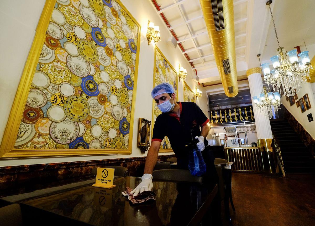 Delhi Hotels, Restaurants, Clubs Can Serve Liquor From Sept. 9