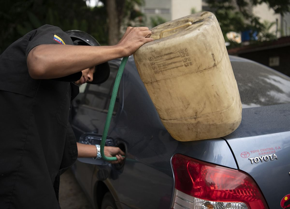 Venezuela to Raise Fuel Prices in Historic Policy Shift