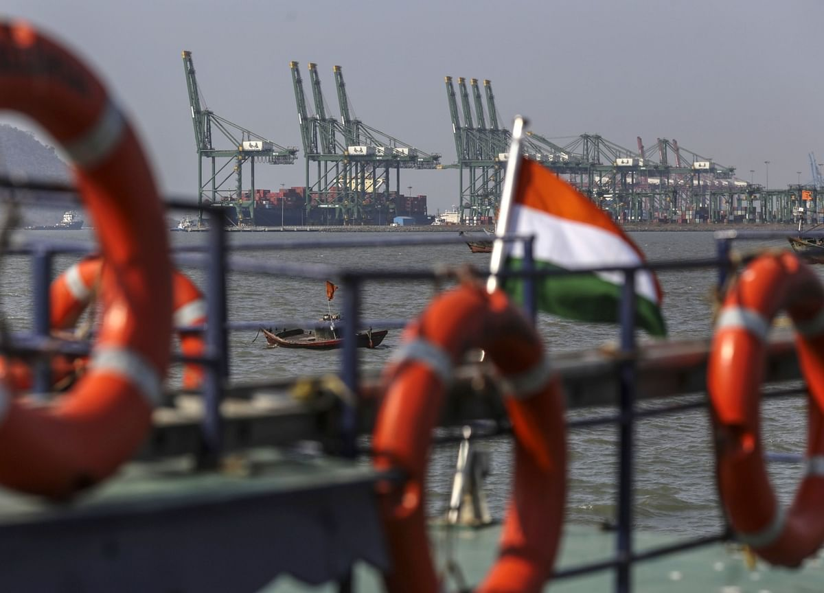 This Is No Time for India to Turn Away From Trade