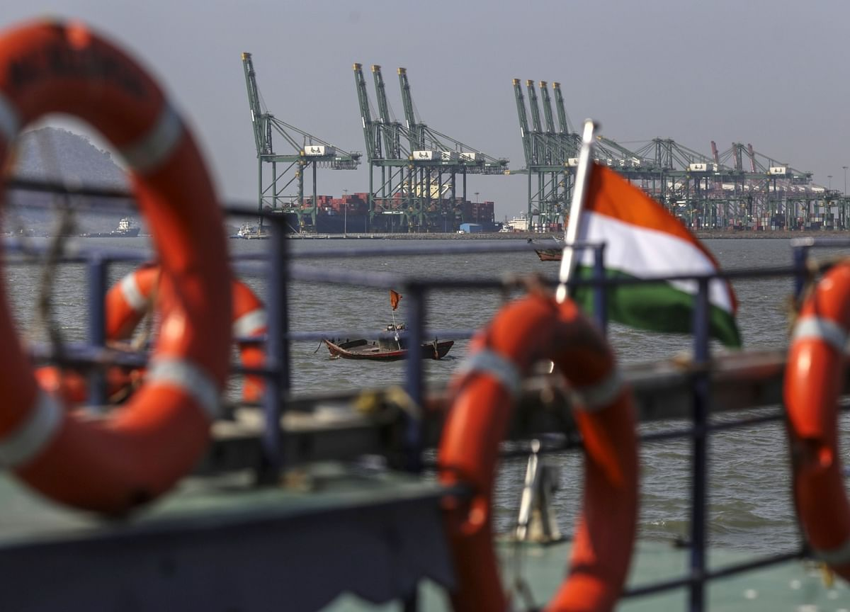 U.S. Firms in India Raise Concerns Over Delayed China Shipments