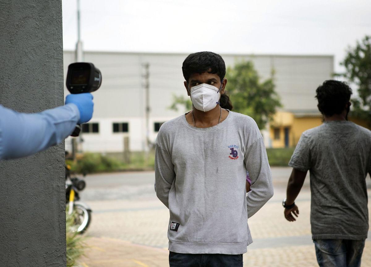 Coronavirus India Updates: Tally Tops 3.2 Lakh Cases; Over 9,000 Dead