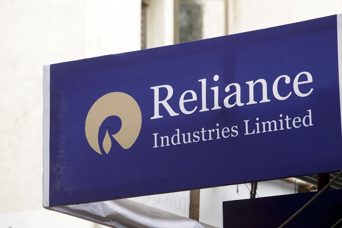 Reliance Profit Misses Estimates on Weaker Refining Business