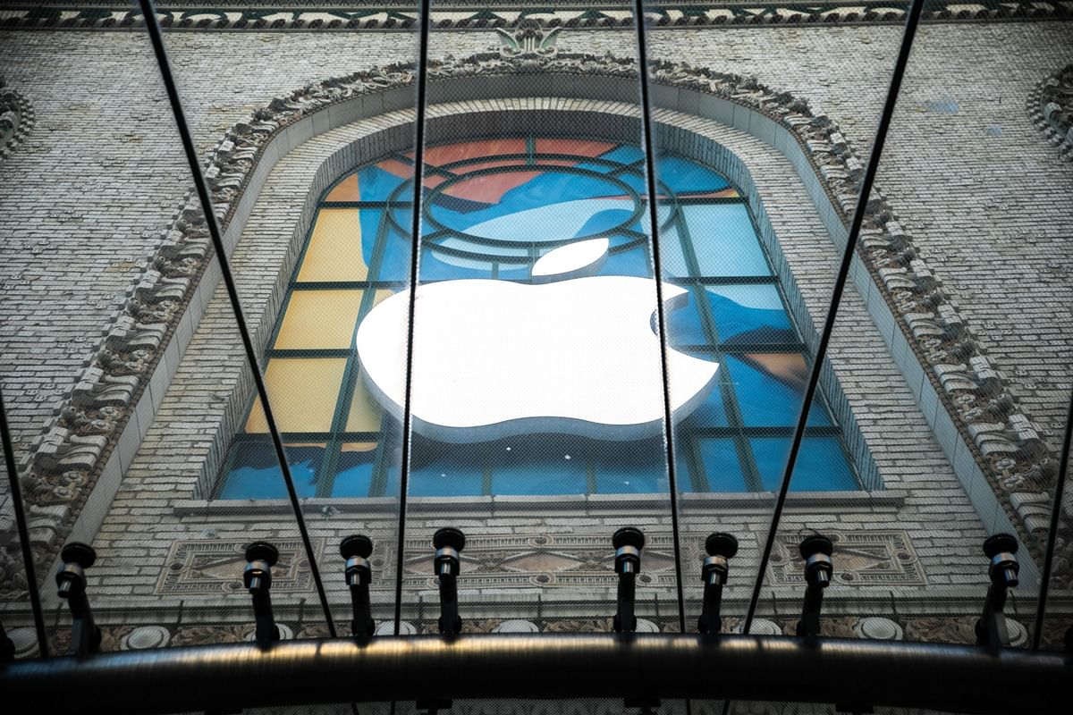 Thanks to Spotify, the Music Is Stopping for Apple