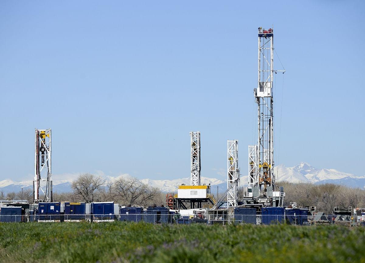 Oil Resumes Weekly Winning Streak on Gradual Demand Recovery