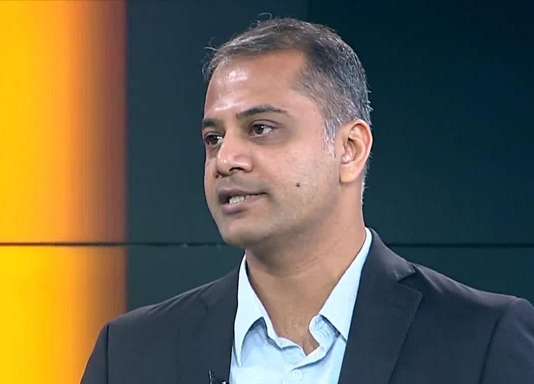 Three Things Pramod Gubbi Says Investors Should Look At While Picking Financial Stocks