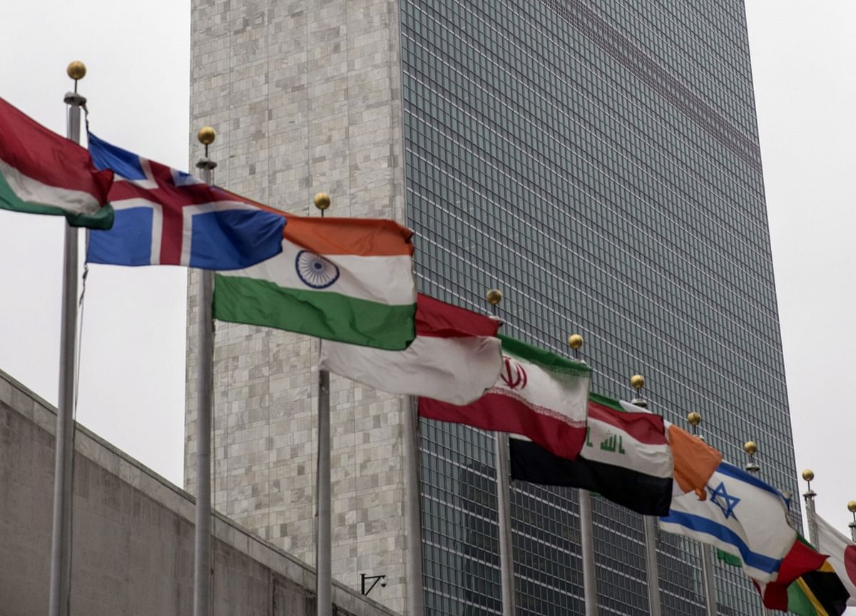 India Set For Comfortable Victory In UN Security Council Elections