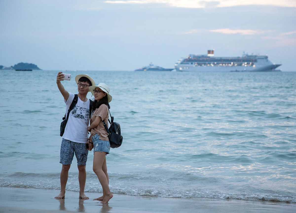 Cheap Beach Holidays Target Locals With Airlines Grounded