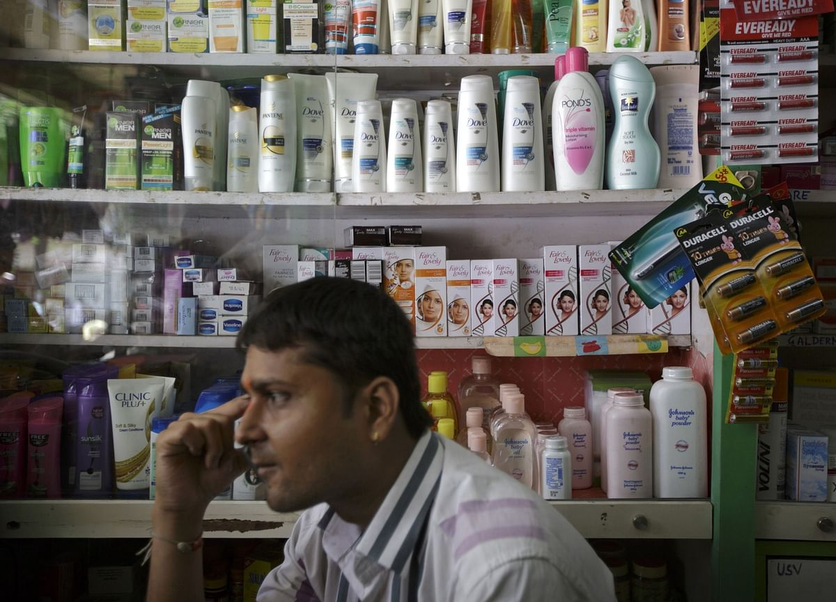 HUL Says Risk Of Recession Real  As It Preps For Business After Covid-19