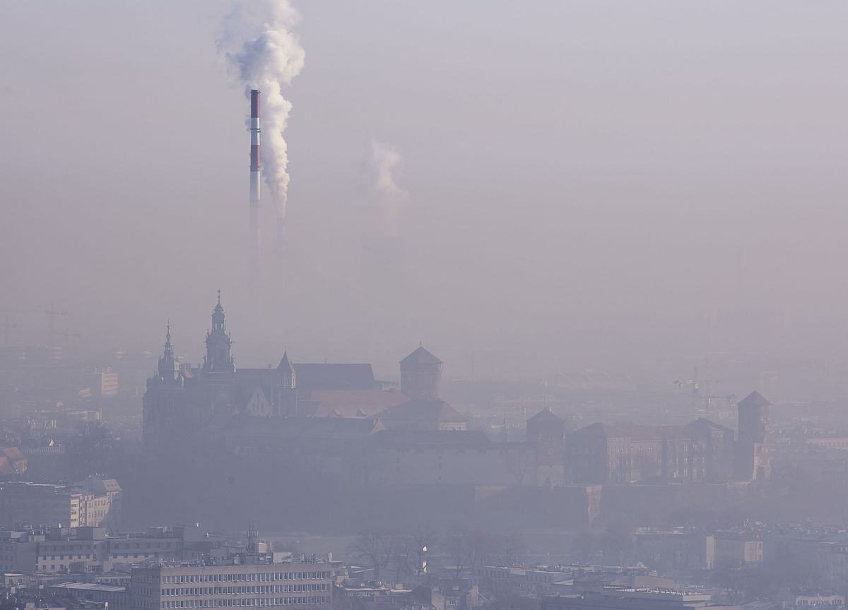 Lessons From the Pandemic Add Urgency to ECB's Focus on Climate