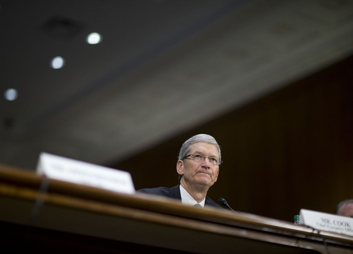 Apple CEO Tim Cook Publishes Open Letter on Racism, Discrimination