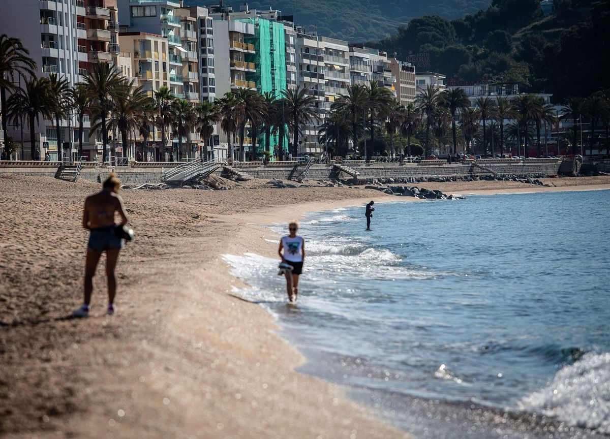 Spain Earmarks 2.5 Billion Euros to Boost Tourism Industry