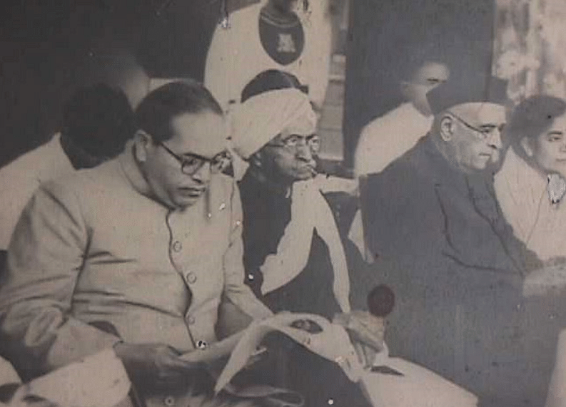 Dear PM Modi, This Is How Dr. Bhimrao Ambedkar Would Have Unlocked India