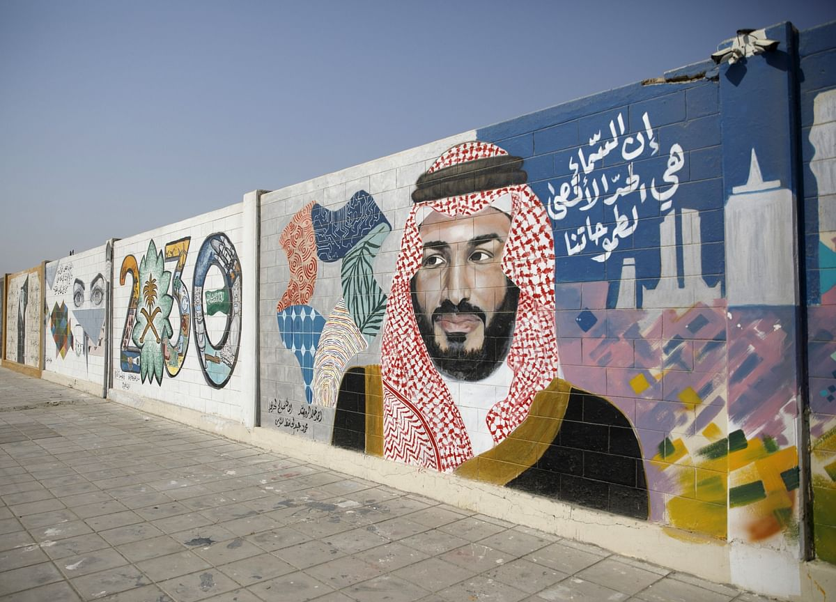 Can Saudi Arabia's Crown Prince Fix His Mistakes?