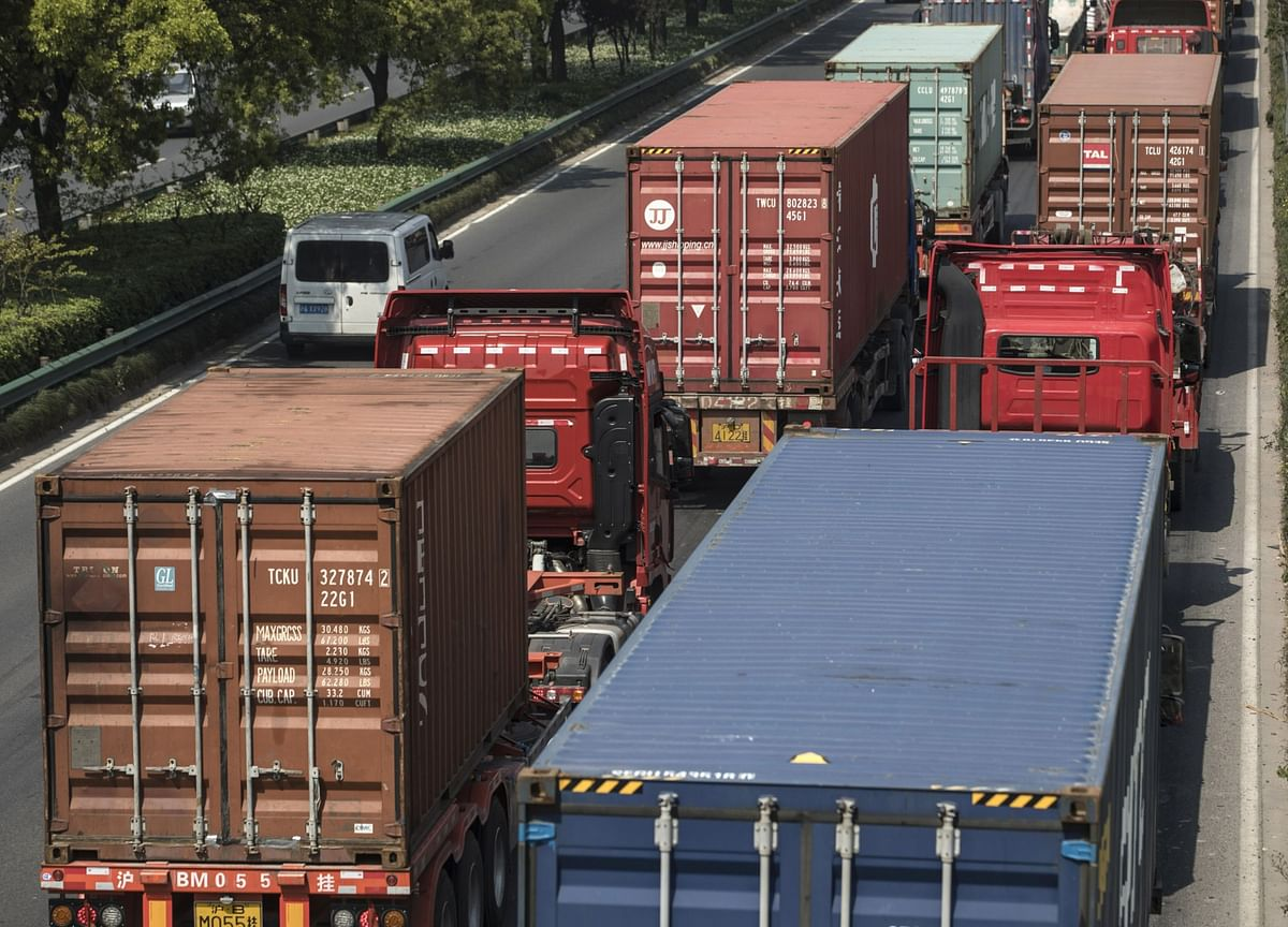 EU Challenges China's Trade Expansion With Landmark Tariff