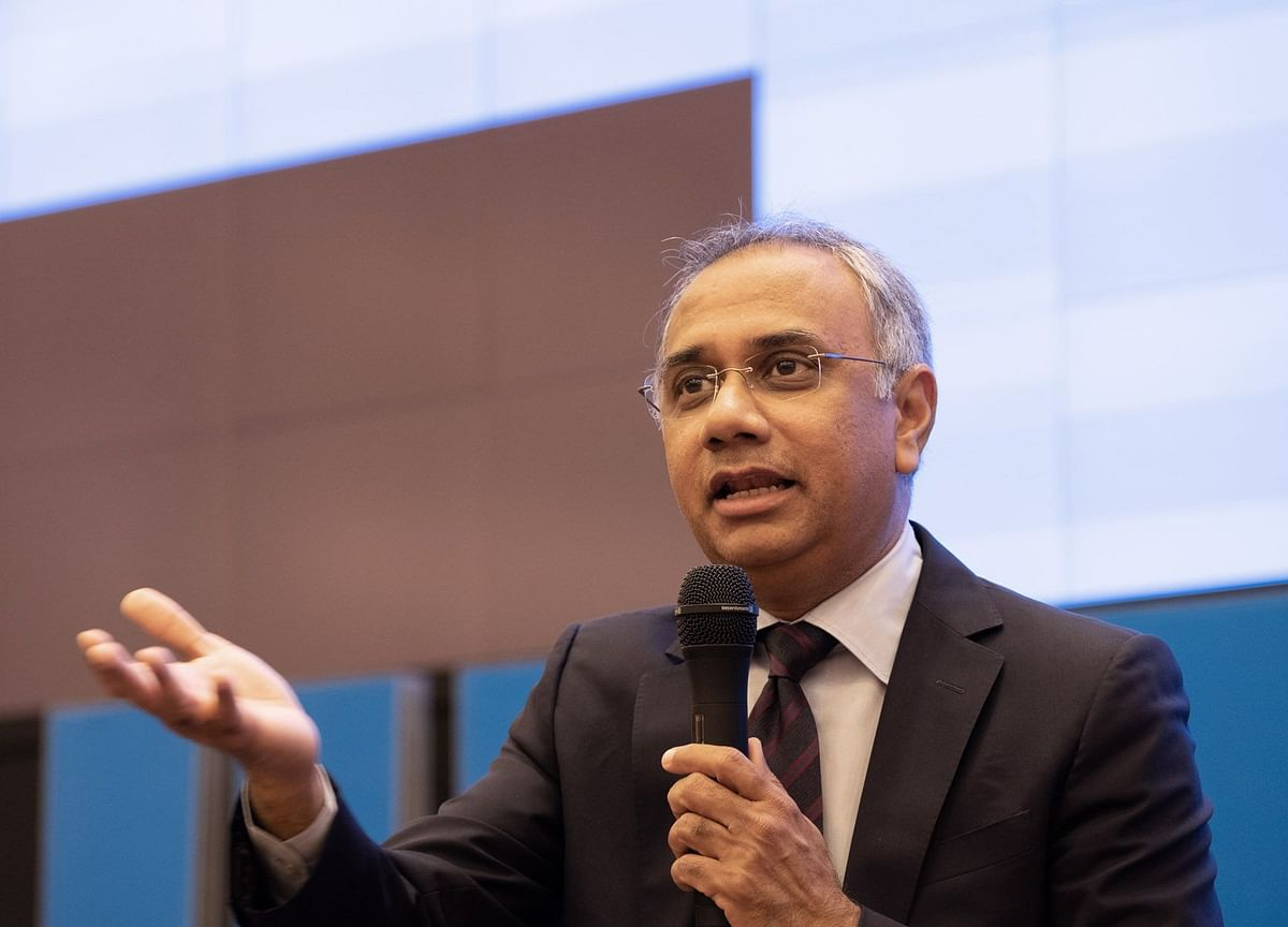 Infosys CEO Salil Parekh Draws Rs 34.27 Crore Pay Package In FY20