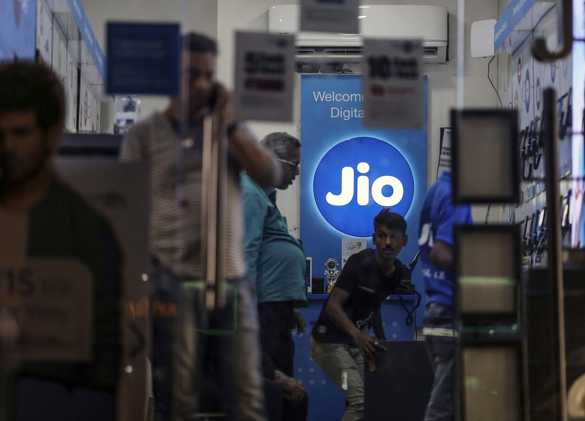 Saudi Arabia to Invest $1.5 Billion in India's Jio Platforms