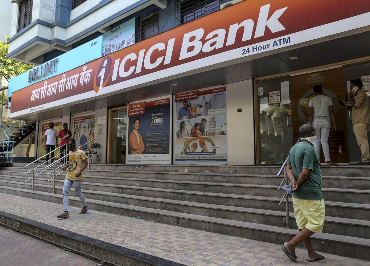 Record Profits Boost Bullish Views on India's ICICI Bank