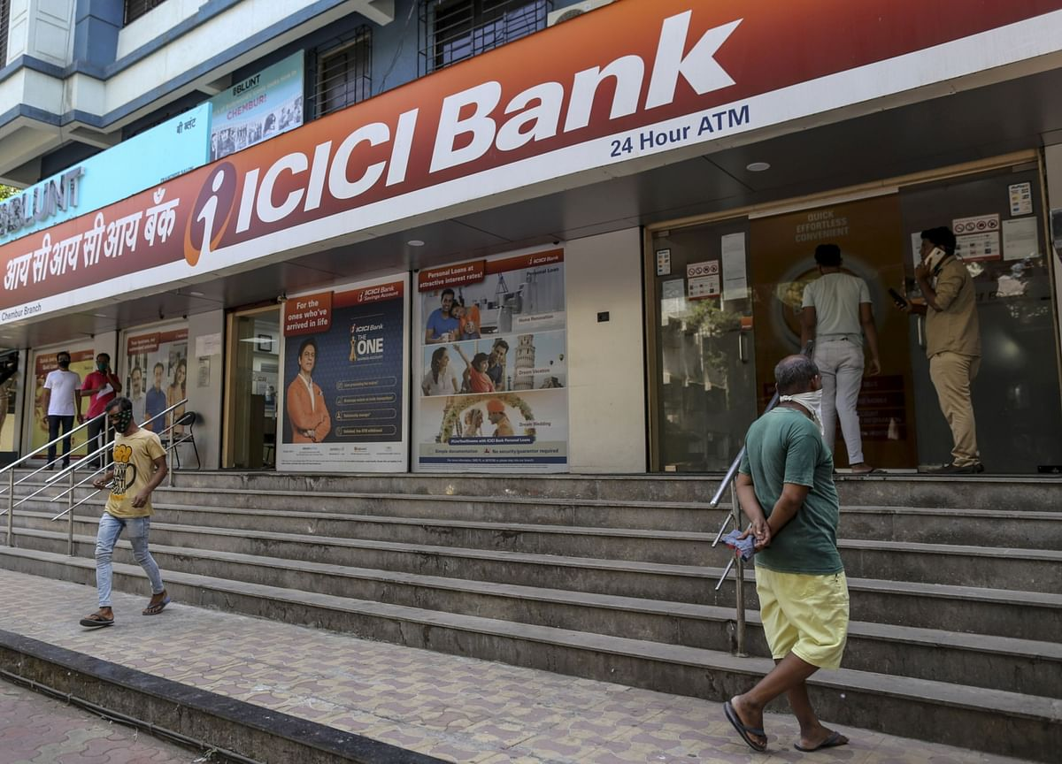 ICICI Bank Approves Raising Up To Rs 15,000 Crore