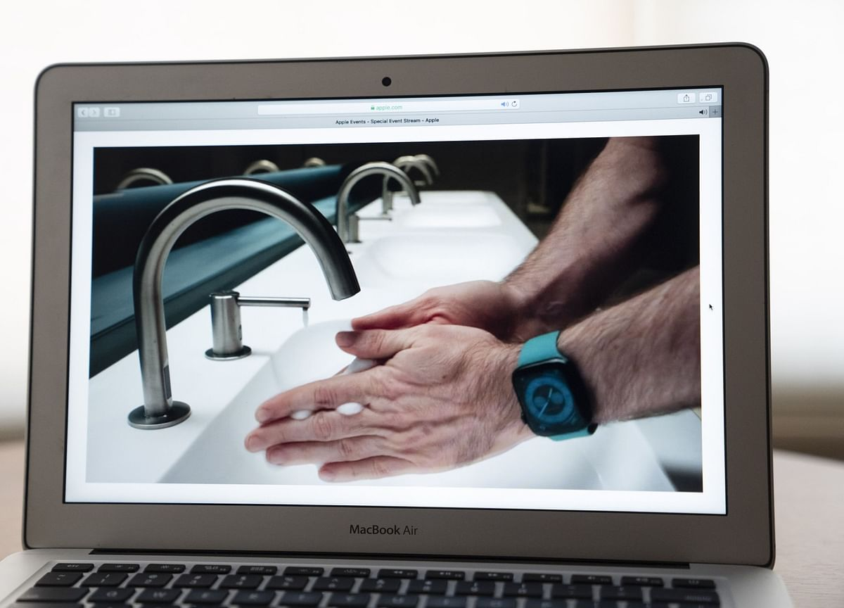 Apple Watch to Get Sleep Tracking and Hand-Washing Detection