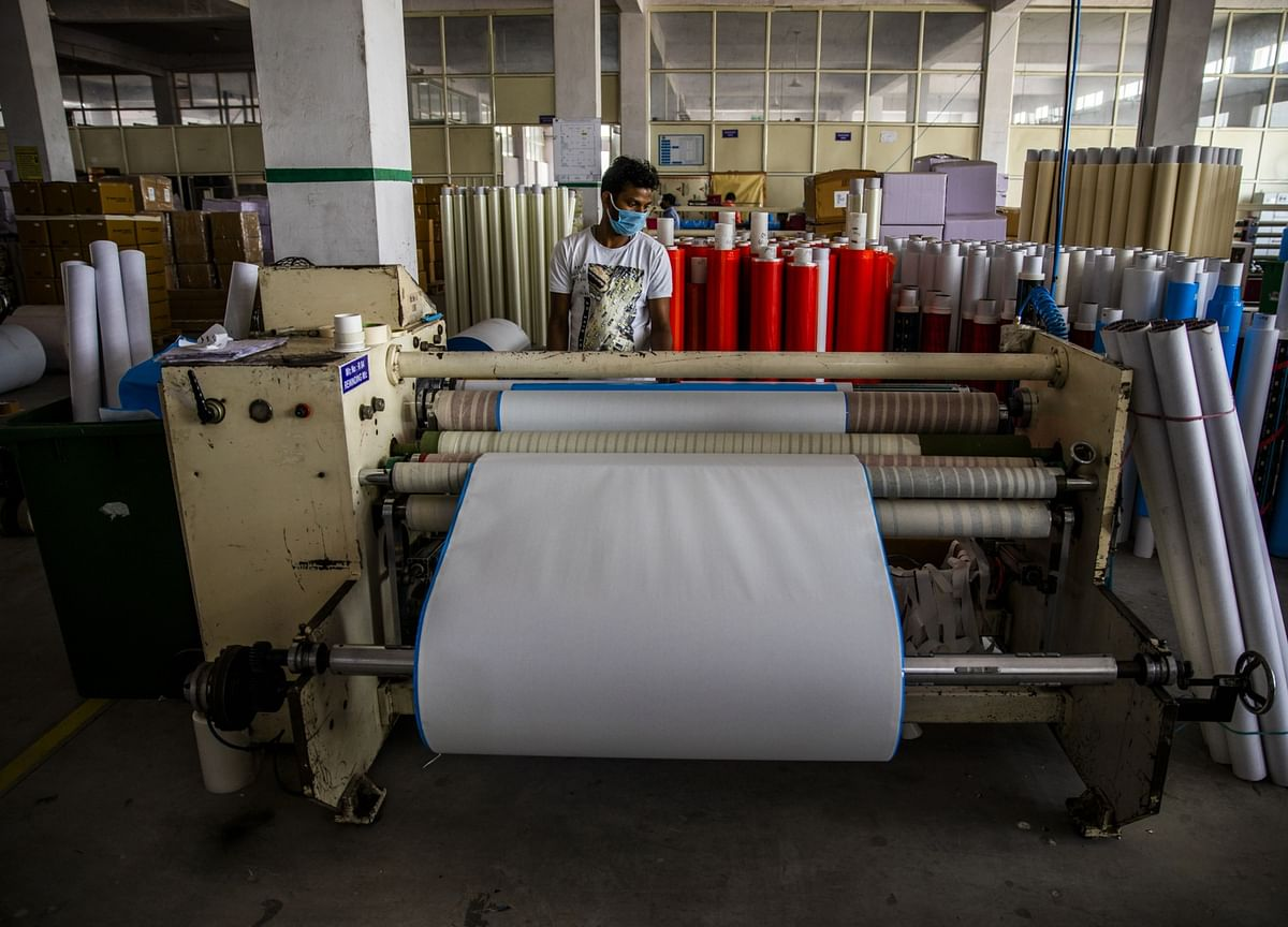 Battered Supply Chains in India Unlikely to Be Restored Soon