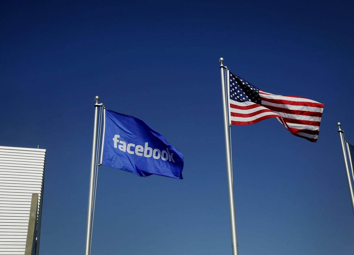 Zuckerberg's Trump DecisionSparks an Internal Facebook Rebellion