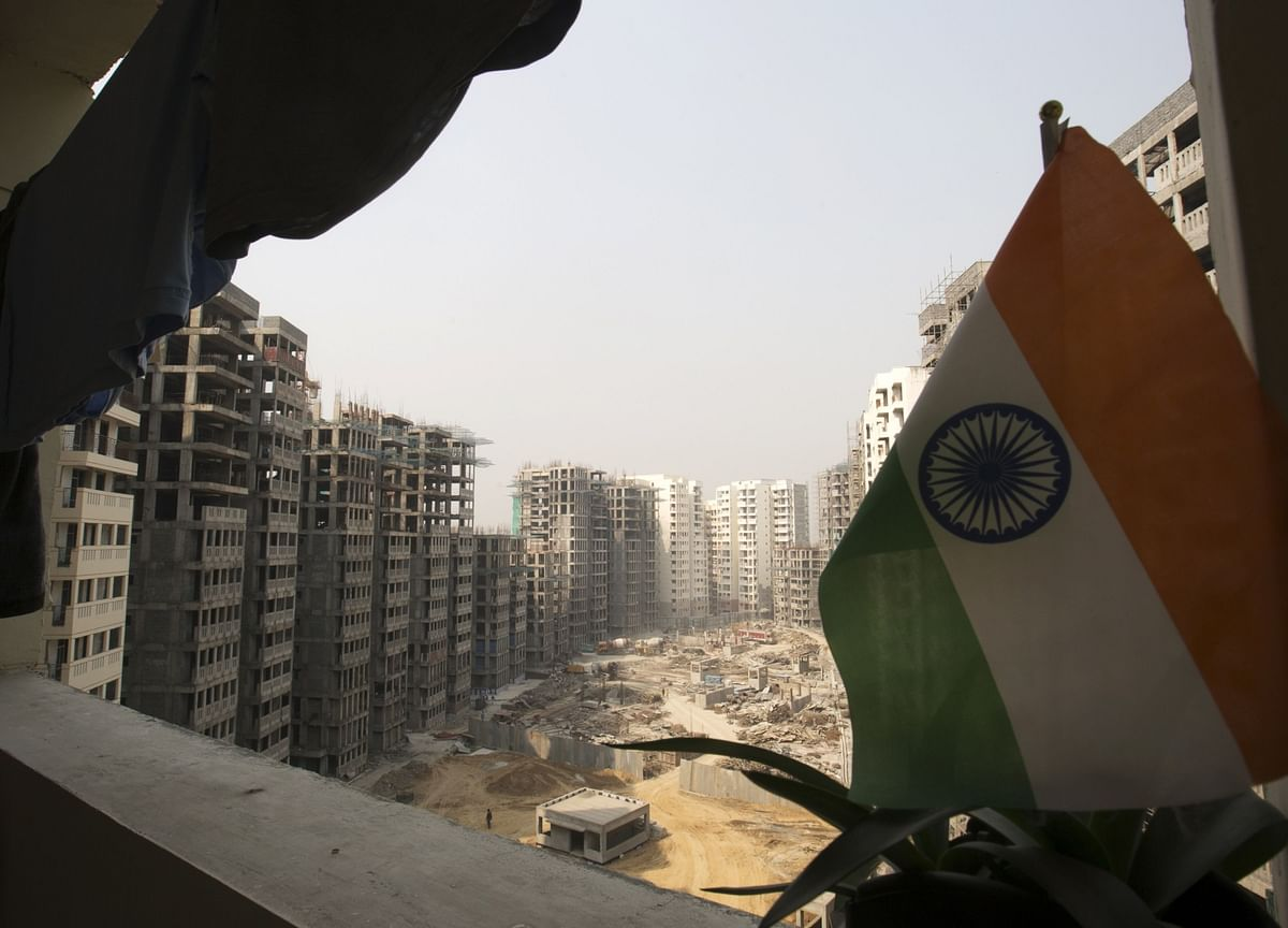 Private Equity Funding for India Realty Drops, Says Knight Frank