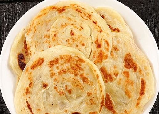 'Tax'onomy And Why The Parotta Is Not A Roti