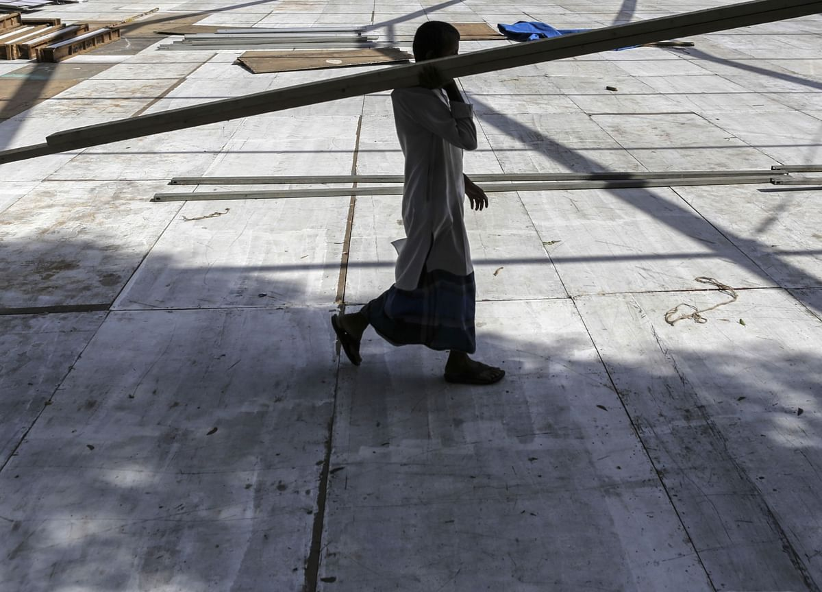 U.S. Ranked Worst for Workers' Rights Among Major Economies