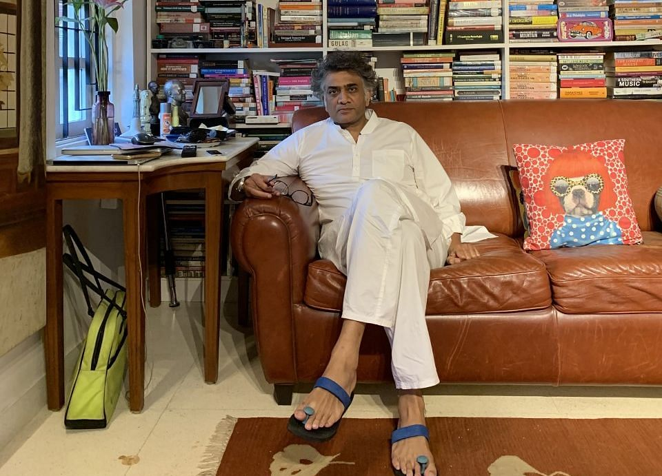 Aakar Patel Makes Dissent Look Easy