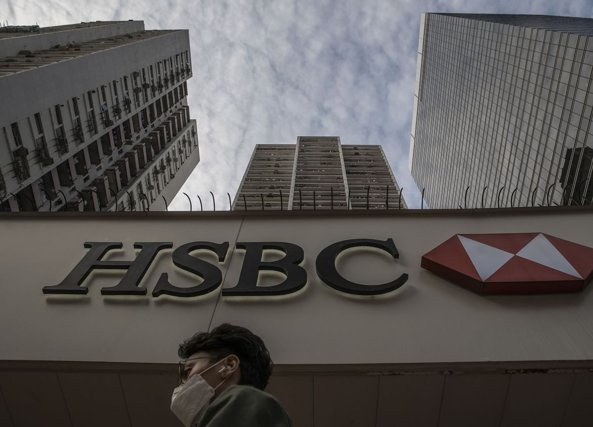 Forced Savings During Lockdown to Aid India Borrowings: HSBC
