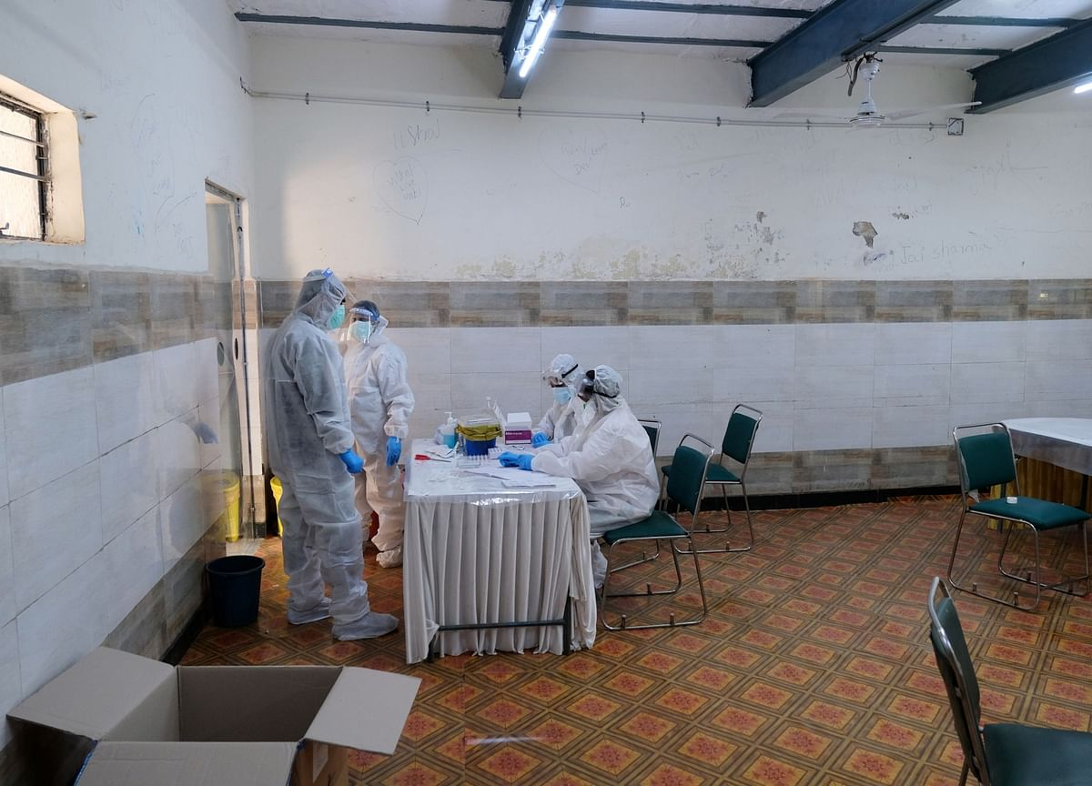 Mandatory Five-Day Institutional-Quarantine For Each Covid-19 Case Under Home-Quarantine In Delhi