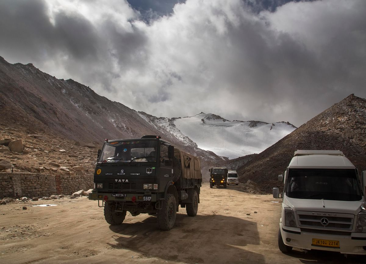 India-China Standoff In Eastern Ladakh To Be Resolved Soon, Says Indo-Tibetan Border Policy Chief