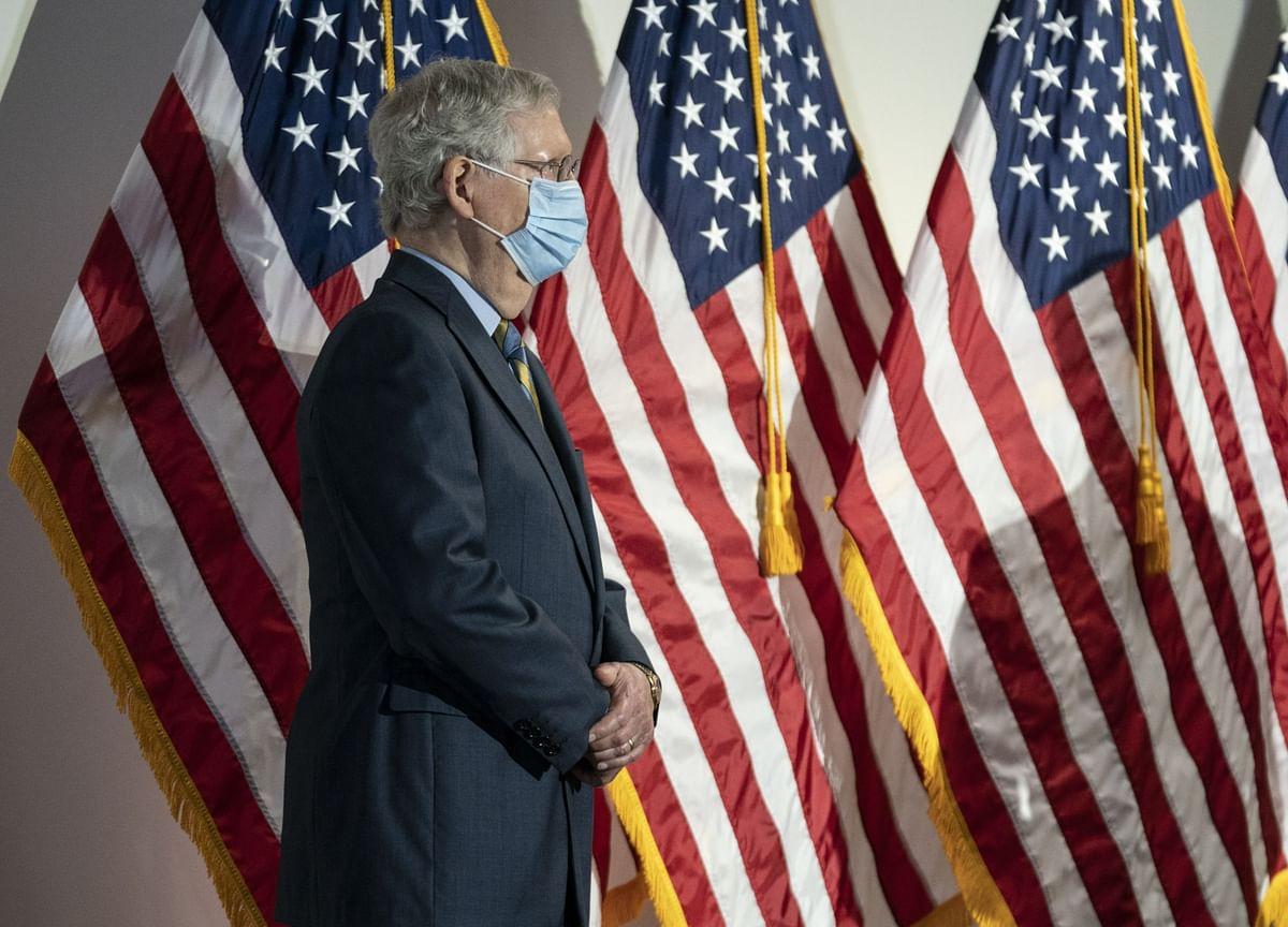 Senate GOP Unveils Policing Reform Bill, Countering Democrats