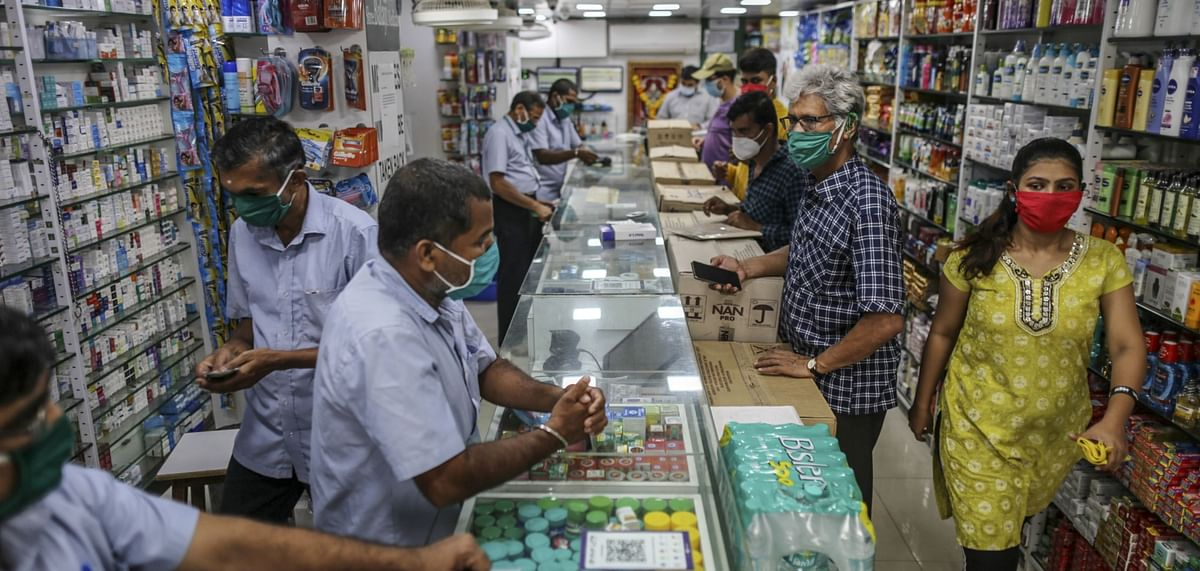 Sales Growth To Subside For Glenmark Pharmaceuticals?
