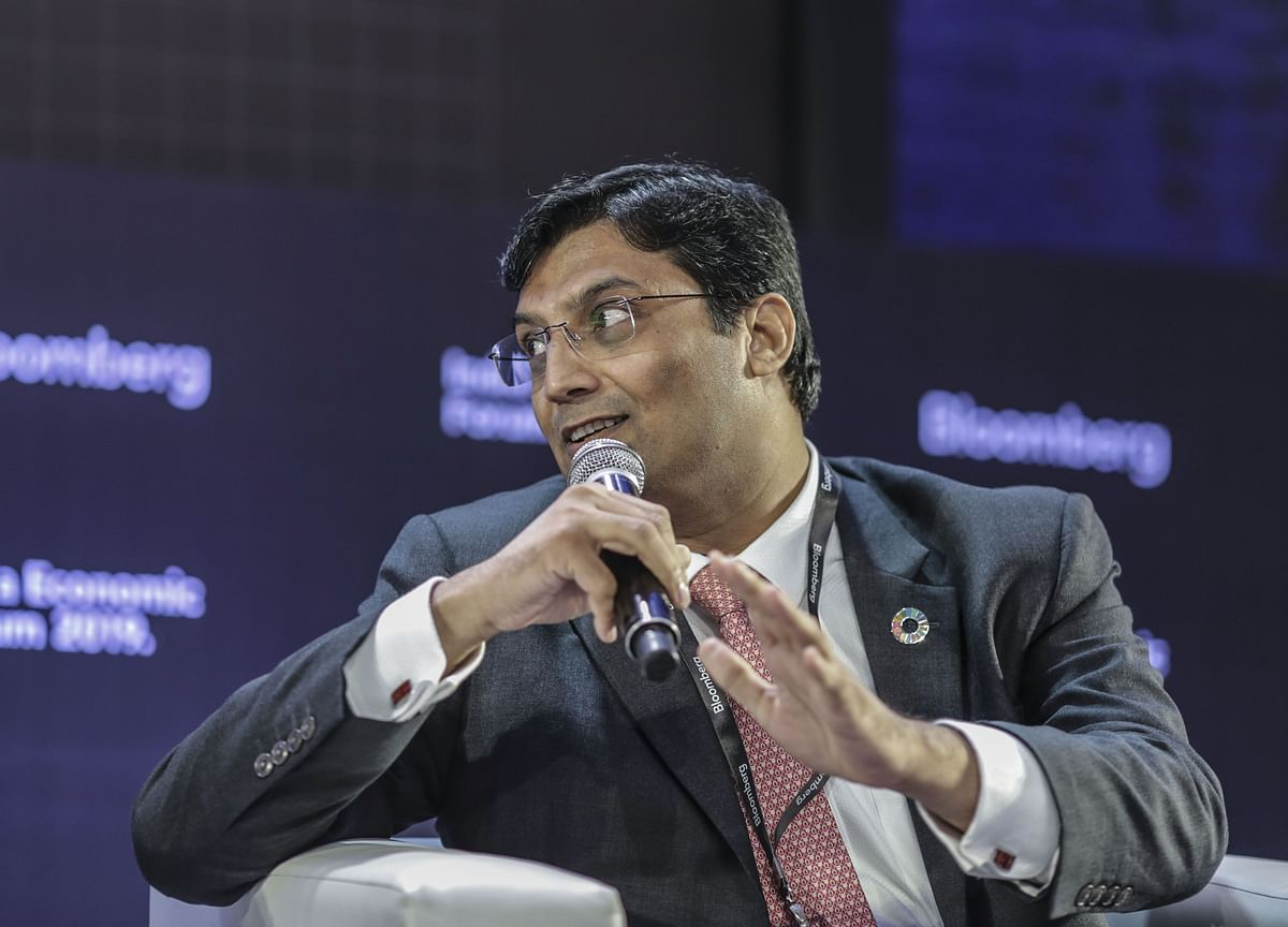Navneet Munot To Take Charge Of HDFC Mutual Fund As MD And CEO