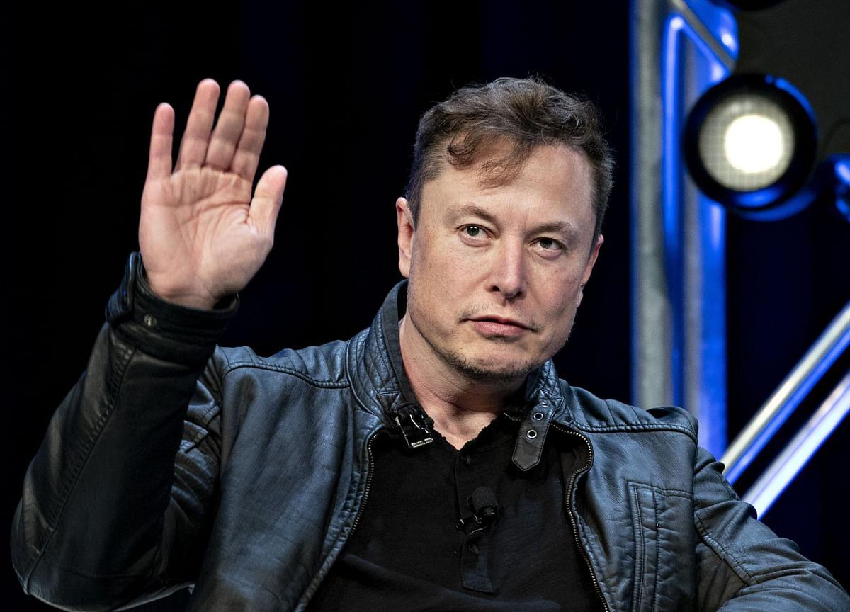 Tesla Shares Top $1,000 Again on Musk's Break-Even Optimism