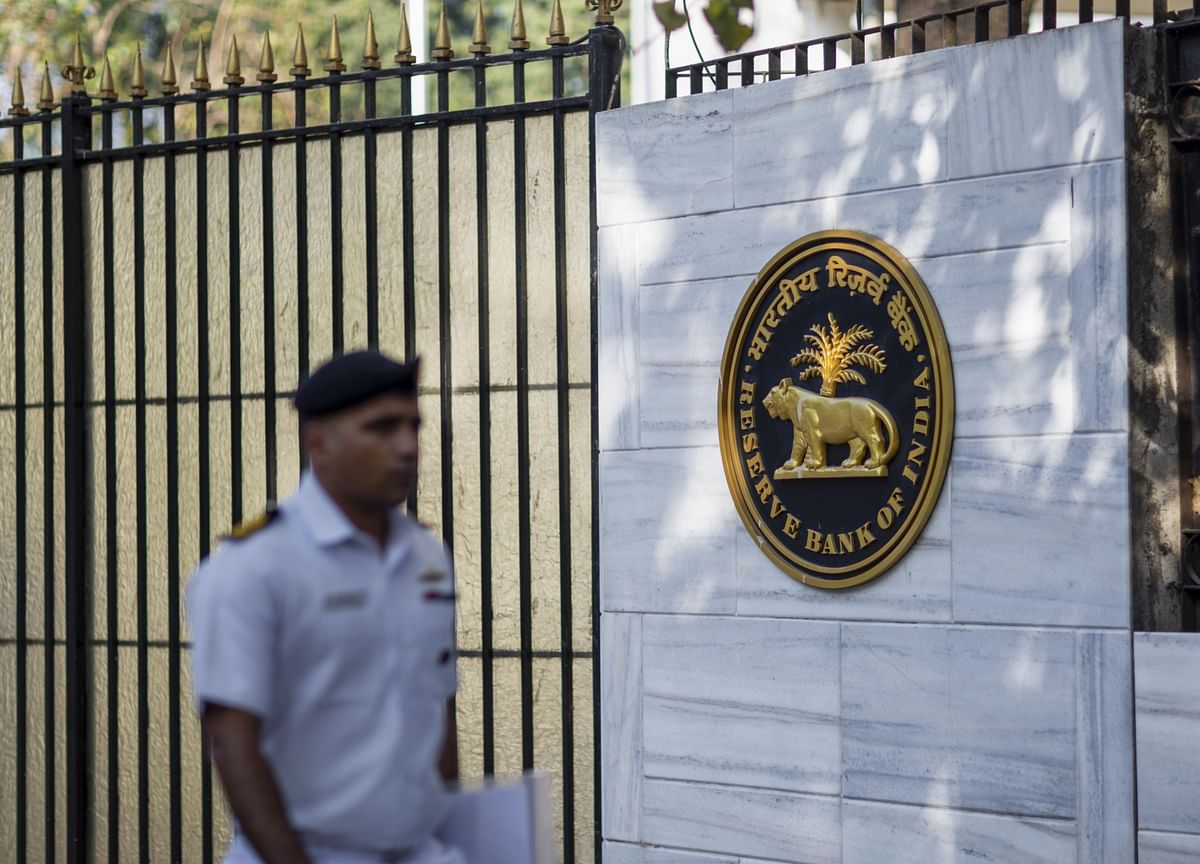 Central Bank Is Offering a 'Passive Put' to India Bond Traders