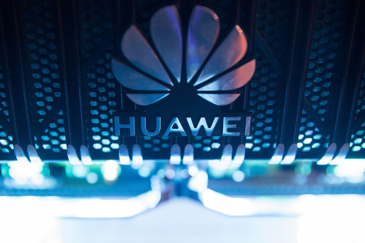 Huawei Employees See Dire Threat to Future From Latest Trump Salvo