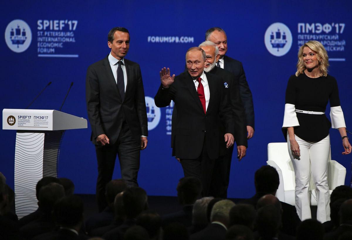 Donald Trump's Move To Invite India, Russia For G-7 Summit Riles China