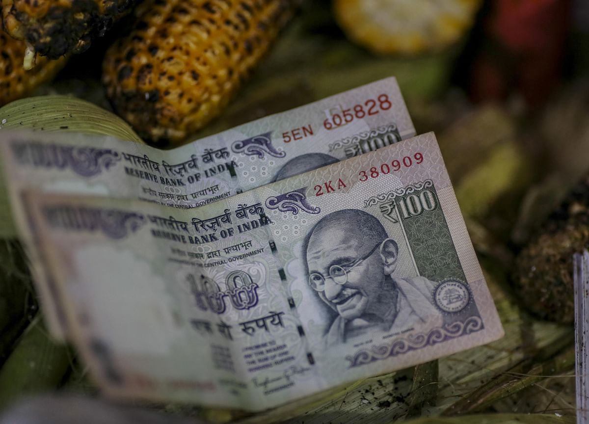 Fitch Revises India's Sovereign Rating Outlook To Negative