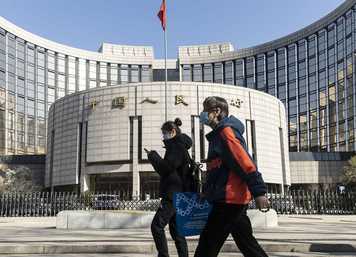 PBOC Unveils $60 Billion Plan to Aid Small Business Credit