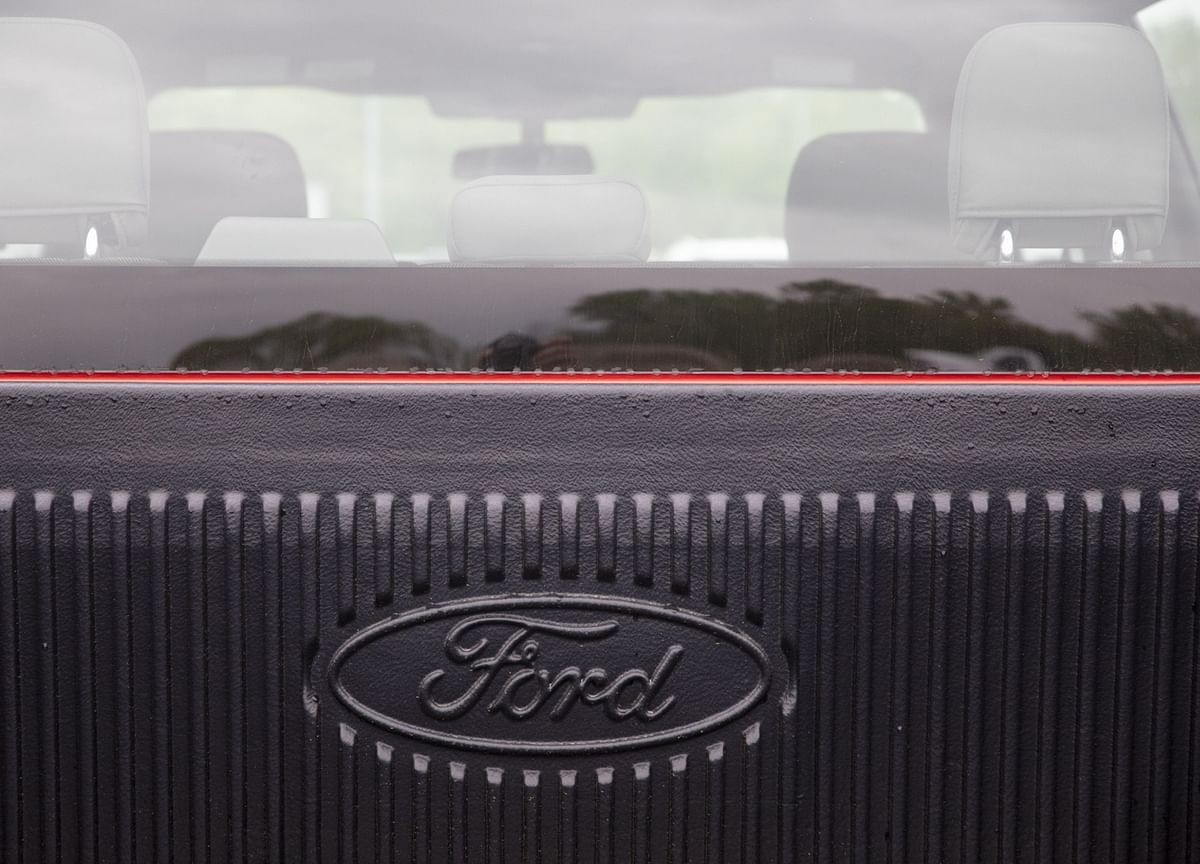 Ford Revamps All-Important F-150 With Optional First-Class Seats