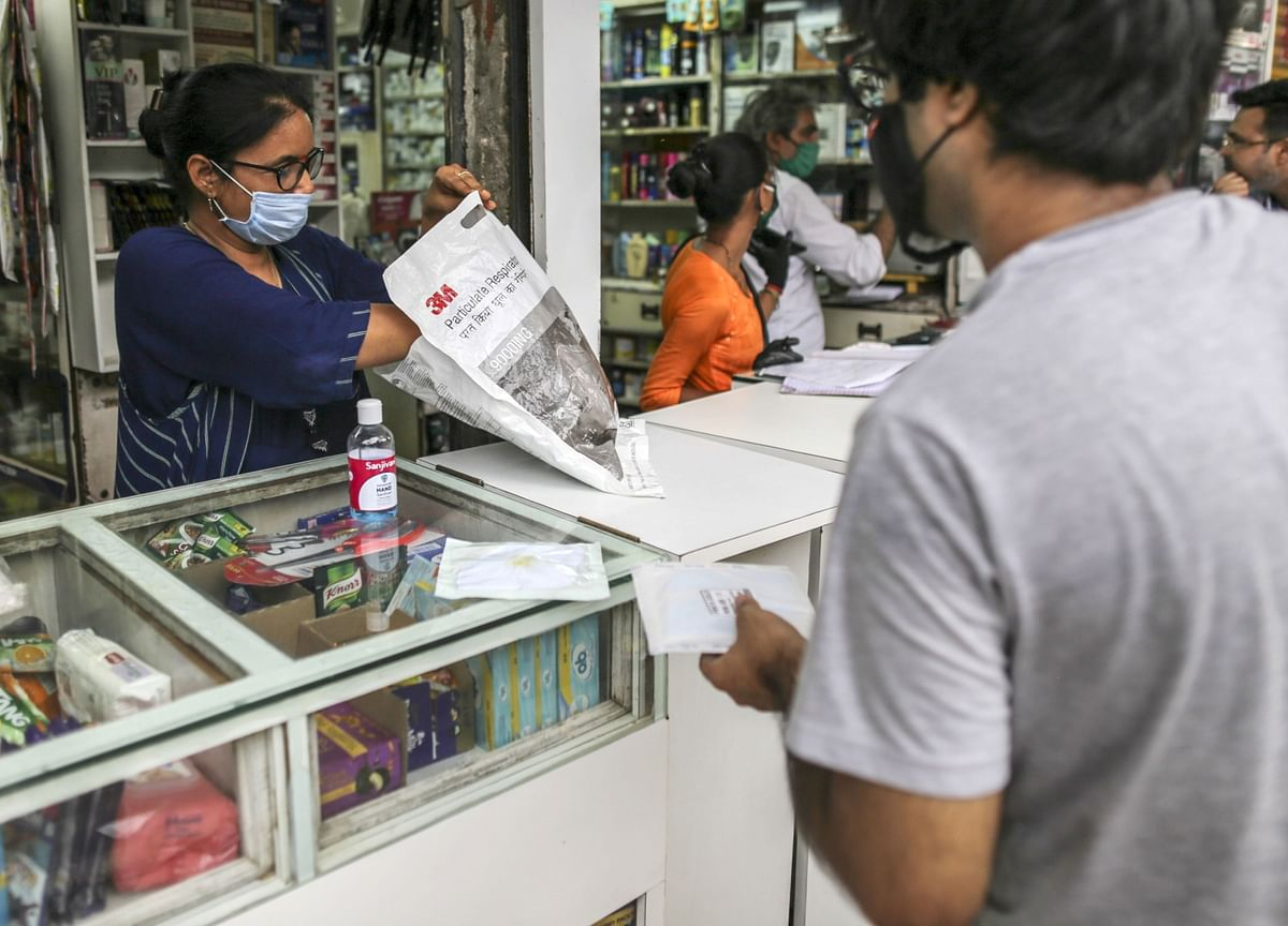 Covid-19 Pandemic Radically Changing Consumer Behaviour In India: EY Survey