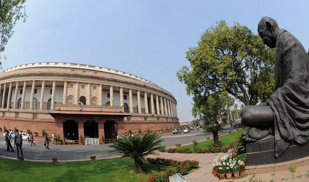 NDA Widens Gap With Opposition In Rajya Sabha