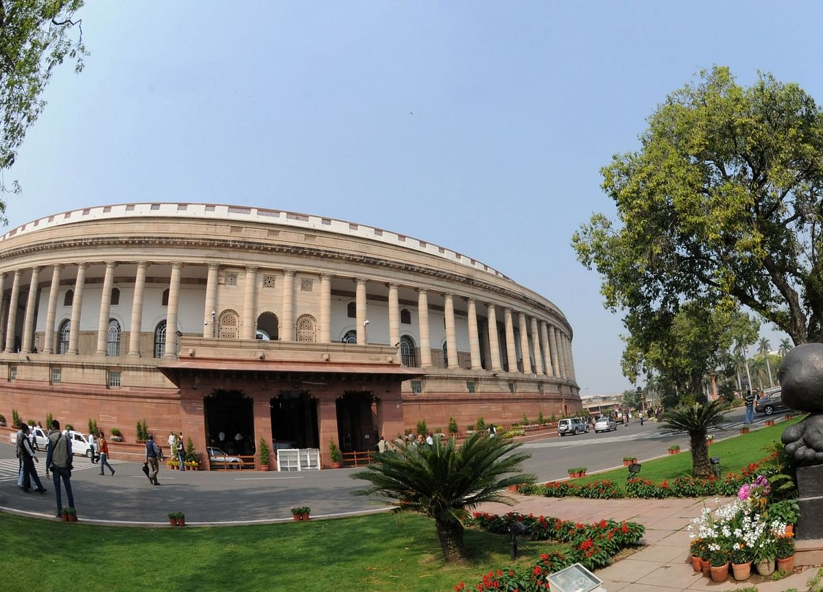 Parliamentary Panel Likely To Submit Final Report On Social Security Code On Friday