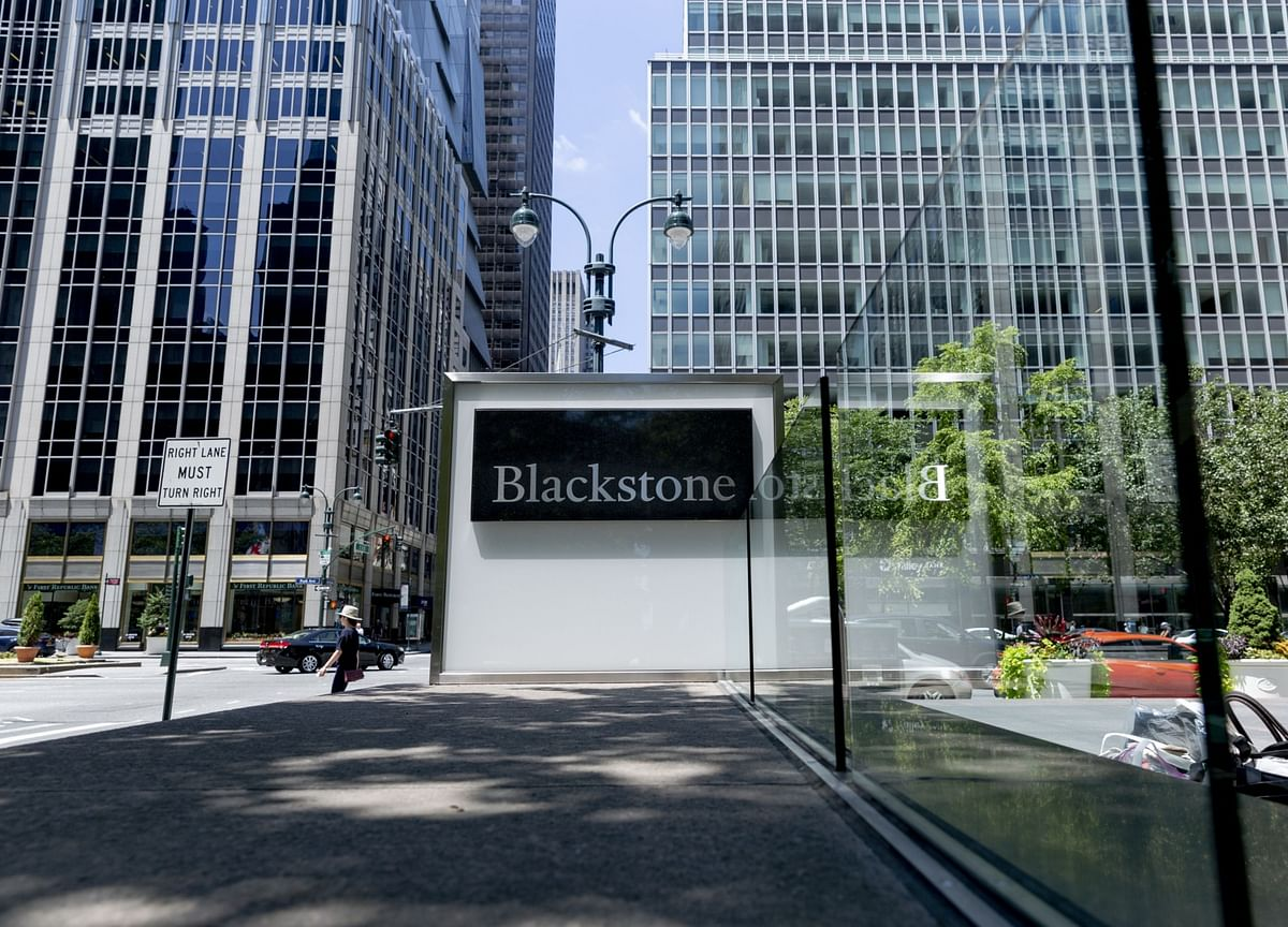 Blackstone Emerges as Frontrunner for L&T Mutual Fund